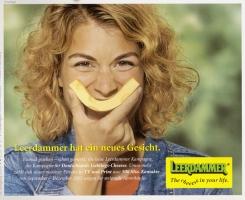 Leerdammer Campaign