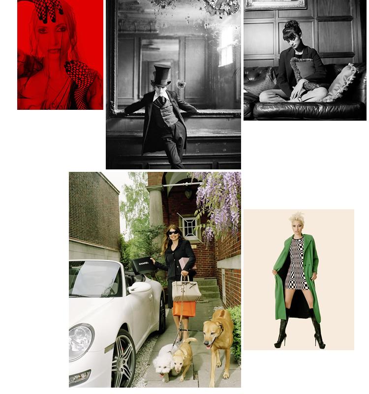 Various Photos